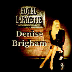"Featured recording ""HOTEL LAFAYETTE"""